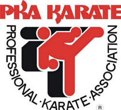 Professional Kickboxing Association logo